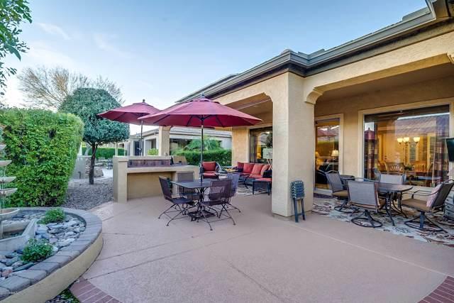 12669 W Bajada Road, Peoria, AZ 85383 (MLS #6019604) :: The Kenny Klaus Team