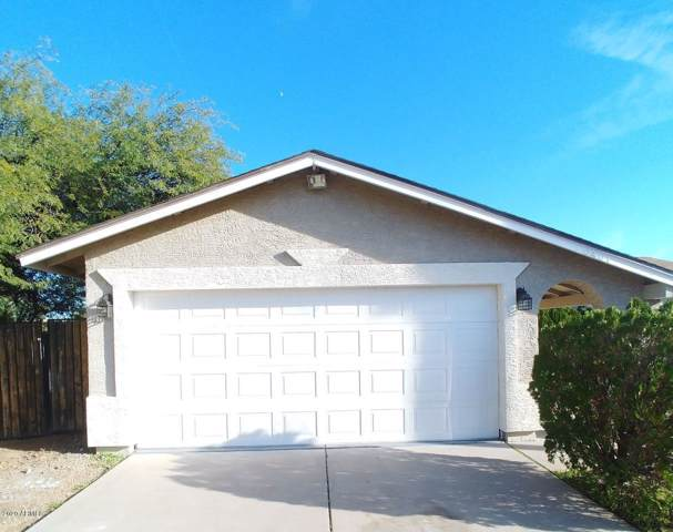 20401 N 8TH Avenue, Phoenix, AZ 85027 (MLS #6019614) :: The Kenny Klaus Team