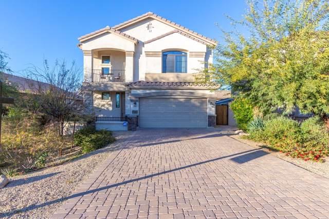 1344 E Belmont Avenue, Phoenix, AZ 85020 (MLS #6019615) :: Homehelper Consultants