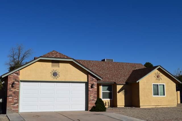 5522 W Yucca Street, Glendale, AZ 85304 (MLS #6019626) :: The Kenny Klaus Team
