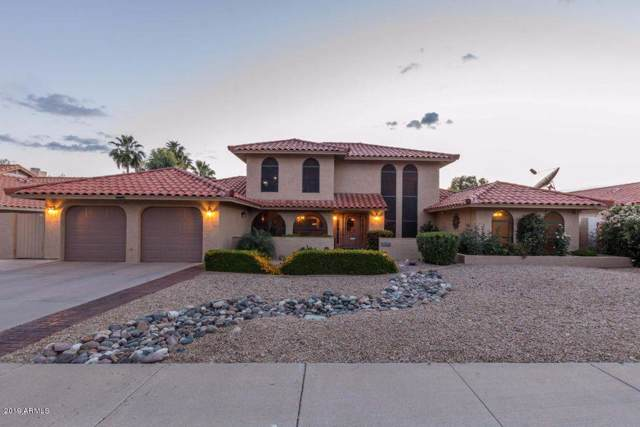 17012 N 57TH Street, Scottsdale, AZ 85254 (MLS #6019630) :: The Kenny Klaus Team