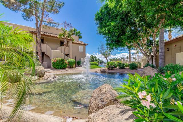 1825 W Ray Road #2023, Chandler, AZ 85224 (MLS #6019637) :: The Everest Team at eXp Realty