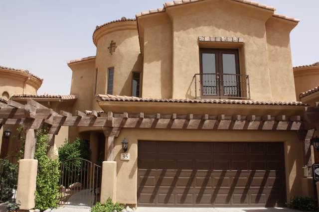 5370 S Desert Dawn Drive #35, Gold Canyon, AZ 85118 (MLS #6019639) :: Devor Real Estate Associates