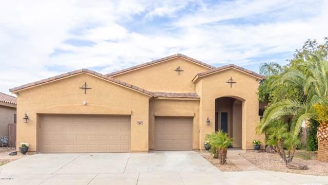 26702 N 24TH Drive, Phoenix, AZ 85085 (MLS #6019664) :: Arizona Home Group