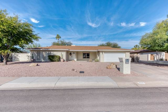 6030 E Windsor Avenue, Scottsdale, AZ 85257 (MLS #6019673) :: Openshaw Real Estate Group in partnership with The Jesse Herfel Real Estate Group