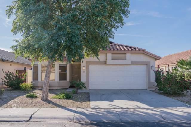 12571 W Desert Rose Road, Avondale, AZ 85392 (MLS #6019688) :: The W Group