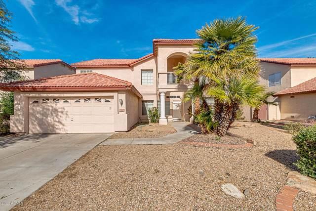 11354 W Rosewood Drive, Avondale, AZ 85392 (MLS #6019693) :: Brett Tanner Home Selling Team