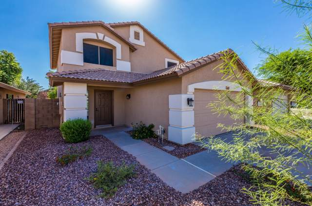 22831 N 24TH Street, Phoenix, AZ 85024 (MLS #6019695) :: The Kenny Klaus Team