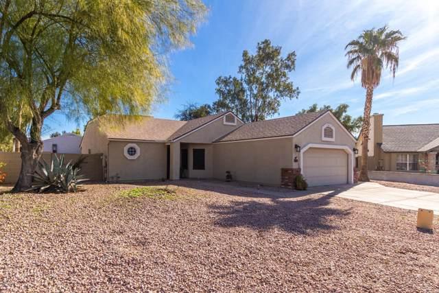 15001 N 60TH Drive, Glendale, AZ 85306 (MLS #6019704) :: The Kenny Klaus Team