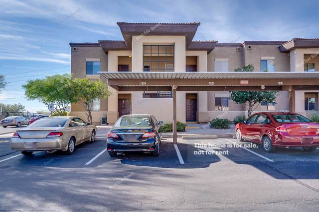 537 S Delaware Drive #211, Apache Junction, AZ 85120 (MLS #6019719) :: The Everest Team at eXp Realty