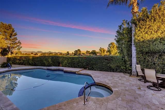 4309 E Altadena Avenue, Phoenix, AZ 85028 (MLS #6019738) :: Long Realty West Valley