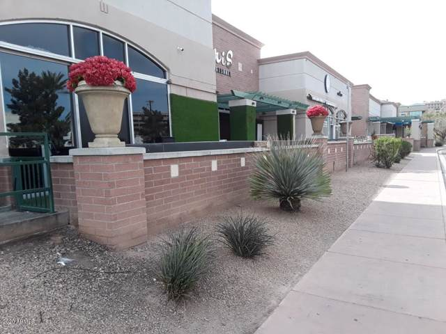 4280 N Drinkwater Boulevard, Scottsdale, AZ 85251 (MLS #6019743) :: The Kenny Klaus Team
