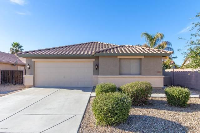 508 S 112TH Drive, Avondale, AZ 85323 (MLS #6019761) :: The Kenny Klaus Team