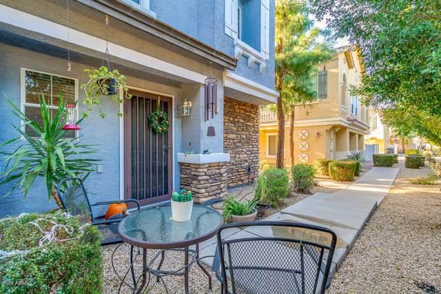 9233 E Neville Avenue #1132, Mesa, AZ 85209 (MLS #6019762) :: The W Group