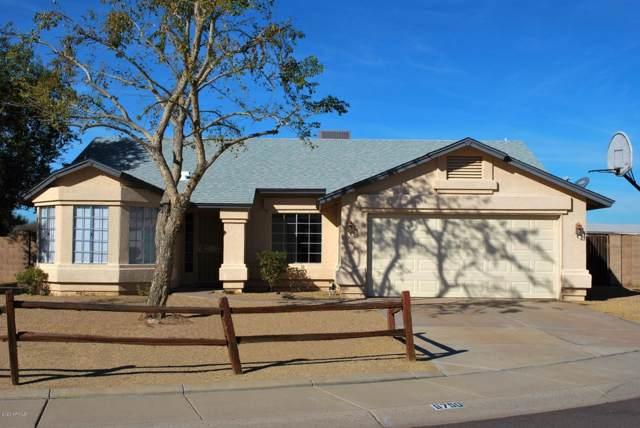 6750 N 85TH Drive, Glendale, AZ 85305 (MLS #6019763) :: The Kenny Klaus Team