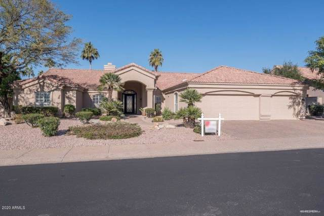 11344 E Sorrel Lane, Scottsdale, AZ 85259 (MLS #6019771) :: CC & Co. Real Estate Team