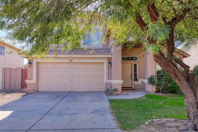 7161 E Navarro Avenue, Mesa, AZ 85209 (MLS #6019782) :: The Property Partners at eXp Realty