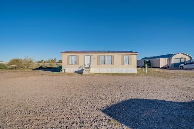 10592 E Victor Way, San Tan Valley, AZ 85140 (MLS #6019787) :: Openshaw Real Estate Group in partnership with The Jesse Herfel Real Estate Group