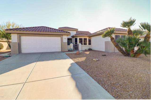 15809 W La Paloma Drive, Surprise, AZ 85374 (MLS #6019793) :: Nate Martinez Team