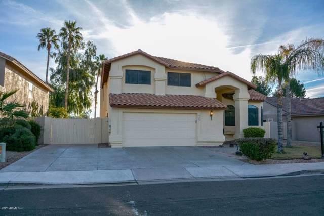 19207 N 69TH Avenue, Glendale, AZ 85308 (MLS #6019796) :: Selling AZ Homes Team