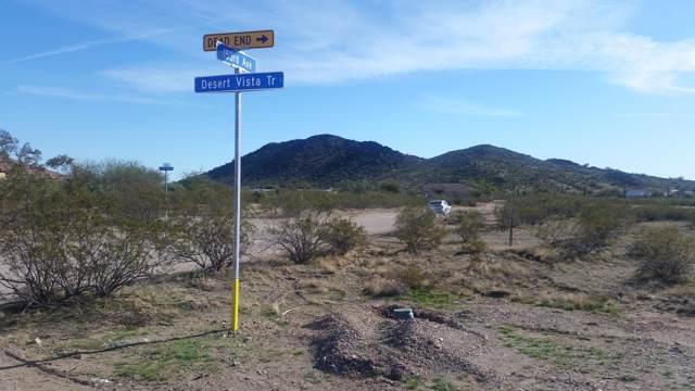 00000 W Desert Vista Court, Surprise, AZ 85378 (MLS #6019804) :: The Laughton Team