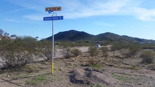 00000 W Desert Vista Court, Surprise, AZ 85378 (MLS #6019809) :: The Laughton Team