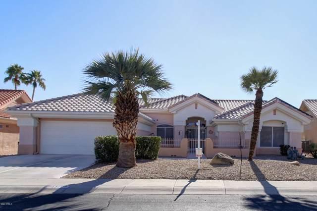 13765 W Pecos Lane, Sun City West, AZ 85375 (MLS #6019817) :: The Kenny Klaus Team