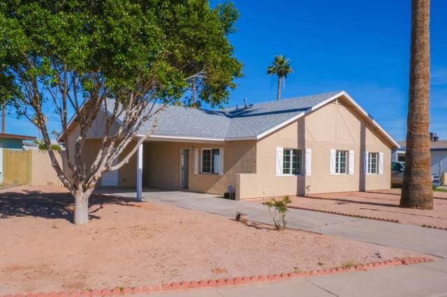 2350 E Birchwood Avenue, Mesa, AZ 85204 (MLS #6019830) :: The Kenny Klaus Team