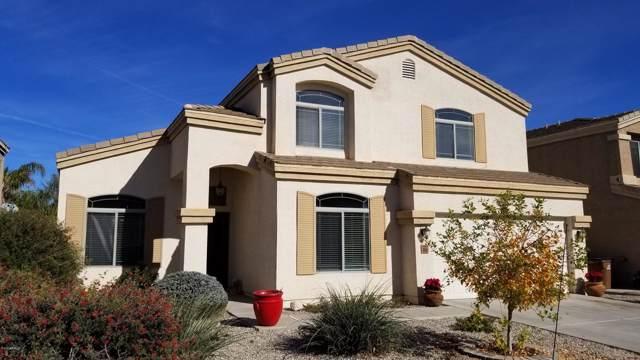 3420 W Mineral Butte Drive, San Tan Valley, AZ 85142 (MLS #6019831) :: The Kenny Klaus Team