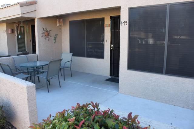 14300 W Bell Road #475, Surprise, AZ 85374 (MLS #6019833) :: The Kenny Klaus Team