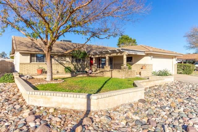 5524 W Hatcher Road, Glendale, AZ 85302 (MLS #6019834) :: The Kenny Klaus Team