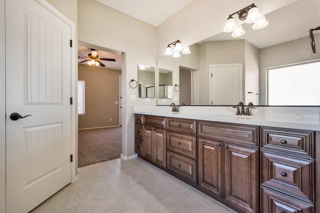318 N 296th Drive, Buckeye, AZ 85396 (MLS #6019835) :: The Property Partners at eXp Realty