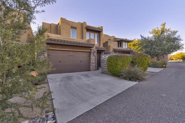 6145 E Cave Creek Road #102, Cave Creek, AZ 85331 (MLS #6019843) :: Dave Fernandez Team | HomeSmart