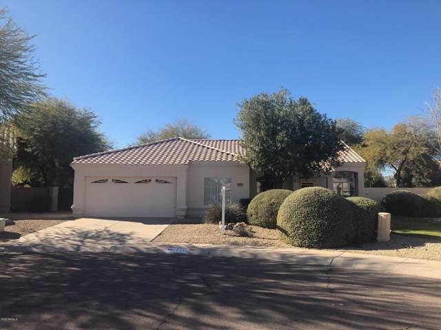 15236 S 44TH Place, Phoenix, AZ 85044 (MLS #6019846) :: Dijkstra & Co.