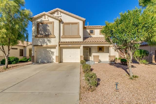 1756 E Loma Vista Street, Gilbert, AZ 85295 (MLS #6019860) :: The Property Partners at eXp Realty