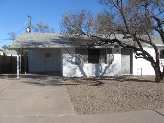 7432 E Roosevelt Street, Scottsdale, AZ 85257 (MLS #6019890) :: The Kenny Klaus Team