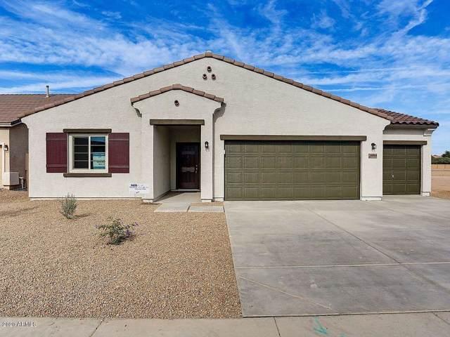 46064 W Keller Drive, Maricopa, AZ 85139 (MLS #6019903) :: The Kenny Klaus Team
