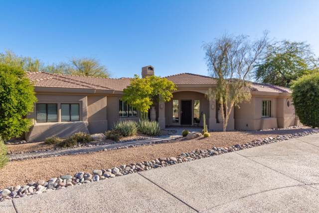 18613 E Hierro Circle, Rio Verde, AZ 85263 (MLS #6019905) :: The Everest Team at eXp Realty