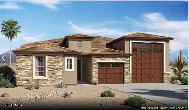 7918 W Pueblo Avenue, Phoenix, AZ 85043 (MLS #6019919) :: Revelation Real Estate