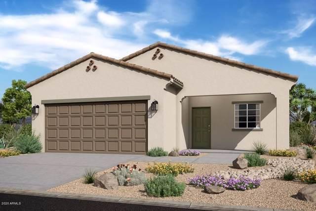 45723 W Rainbow Drive, Maricopa, AZ 85139 (MLS #6019922) :: The Kenny Klaus Team