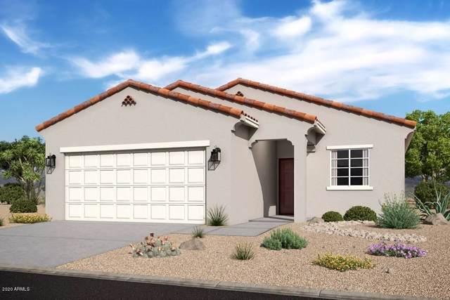 45617 W Rainbow Drive, Maricopa, AZ 85139 (MLS #6019930) :: The Kenny Klaus Team