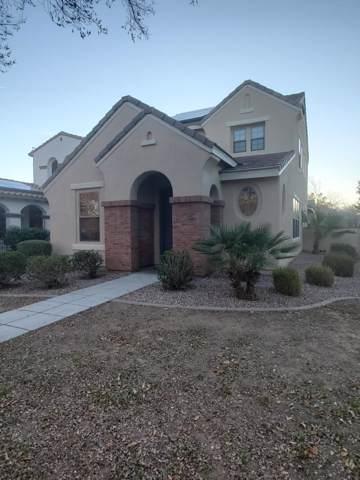 15311 W Dreyfus Street, Surprise, AZ 85379 (MLS #6019933) :: Brett Tanner Home Selling Team