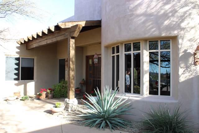 42010 N Fleming Springs Road, Cave Creek, AZ 85331 (MLS #6019944) :: Dave Fernandez Team | HomeSmart