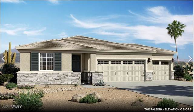 18403 W Pioneer Street W, Goodyear, AZ 85338 (MLS #6019951) :: The Kenny Klaus Team