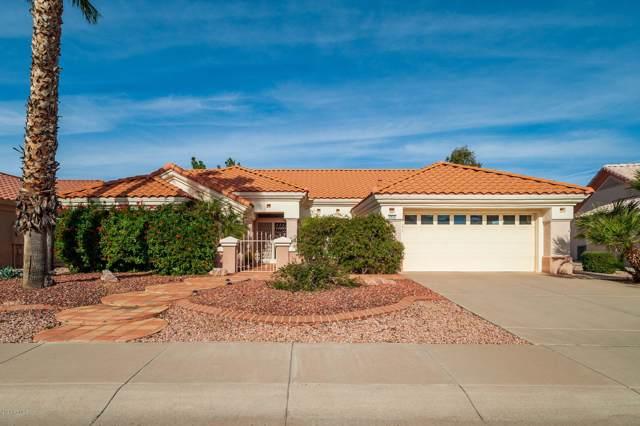 14616 W Ganado Drive, Sun City West, AZ 85375 (MLS #6019952) :: The Kenny Klaus Team