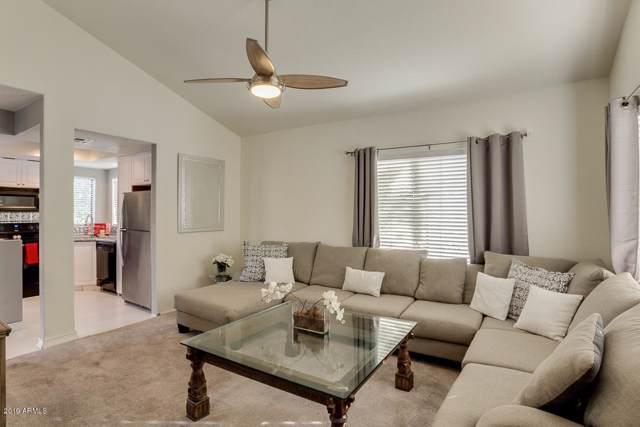 7008 E Gold Dust Avenue #207, Paradise Valley, AZ 85253 (MLS #6019963) :: The Kenny Klaus Team