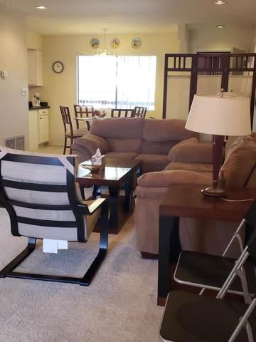 12222 N Paradise Village Pkwy  Apt 235, Phoenix, AZ 85032 (MLS #6019968) :: The Kenny Klaus Team