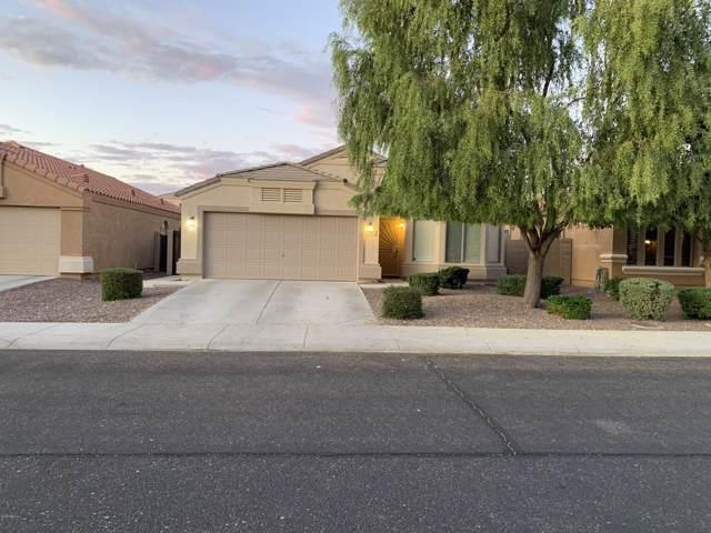 9842 W Salter Drive, Peoria, AZ 85382 (MLS #6019985) :: The Kenny Klaus Team