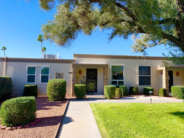 10048 W Hawthorn Drive, Sun City, AZ 85351 (MLS #6019987) :: neXGen Real Estate