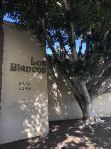 6236 N 16TH Street #1, Phoenix, AZ 85016 (MLS #6019991) :: Brett Tanner Home Selling Team